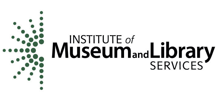 Institute of Museum and Library Services (IMLS) Logo Image