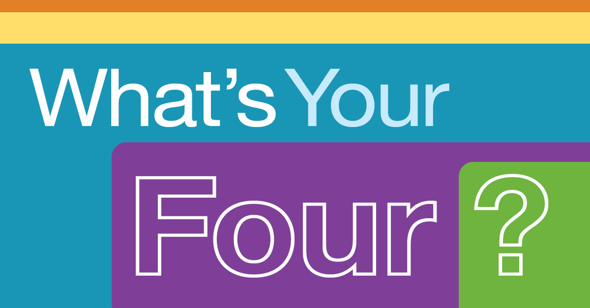 whats-your-four